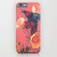Pollinators II iPhone 6 Slim Case
