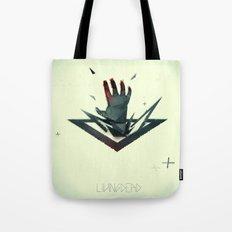 LivingDead Tote Bag