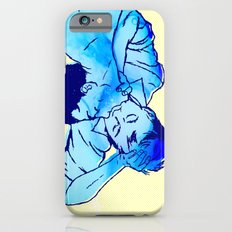 Yes I love--I mean I'd love to get to know you iPhone 6s Slim Case