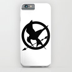 The MockingJay  iPhone 6s Slim Case