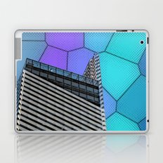 Gran Via Alien Wiew Laptop & iPad Skin