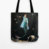 The Genie Tote Bag