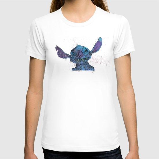 Zombie Stitch T-shirt
