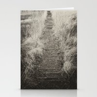 Way Of The Past Stationery Cards