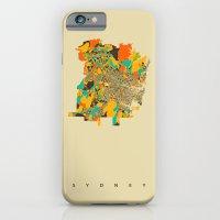 Sydney iPhone 6 Slim Case