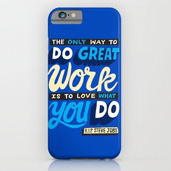 RIP Steve Jobs iPhone & iPod Case