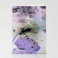 Lilypad 3 Stationery Cards
