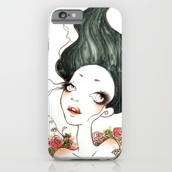 In Roses iPhone & iPod Case