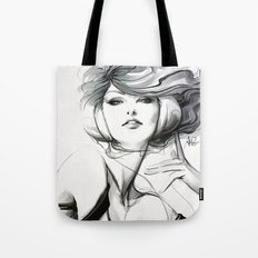Pepper Bella Tote Bag