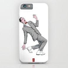 Pee Wee Herman #2 iPhone 6 Slim Case