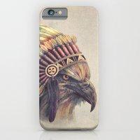 Eagle Chief  iPhone 6 Slim Case