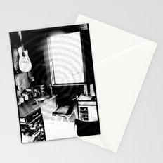 ATÊLIE B&W Stationery Cards