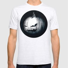 Keeping Up With Hallowee… Mens Fitted Tee Ash Grey SMALL