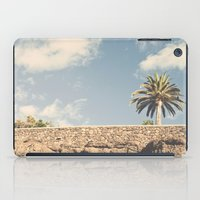 Tenerife iPad Case