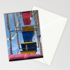 Inside the Wheel Stationery Cards