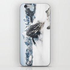Mountain 7 iPhone & iPod Skin