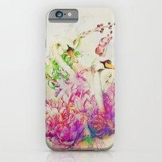 Untitled Melodies iPhone 6 Slim Case