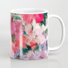 Slendid Flowers 2 Mug