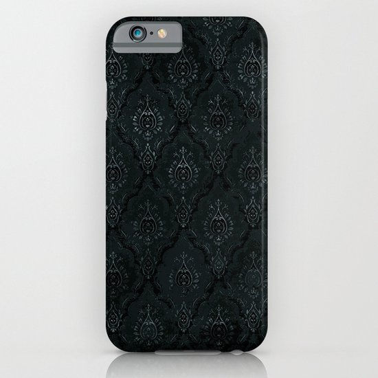 Victorian Onyx iPhone & iPod Case