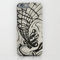 iPhone & iPod Case featuring Gramophone by Dr. Lukas Brezak