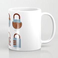 Evolution of Secrets Mug