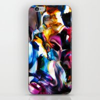 Infinity Tourist iPhone & iPod Skin