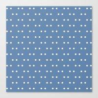 Pattern14 Canvas Print