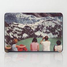 GLACIAL iPad Case