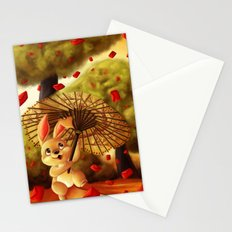 Year of the Bunny Stationery Cards