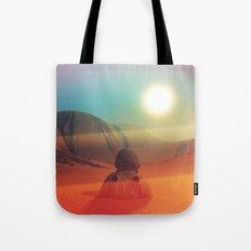 Sundazed Tote Bag