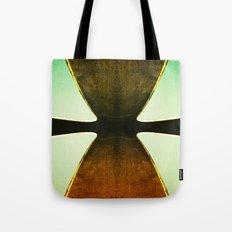 Exodus Tote Bag