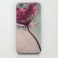 iPhone & iPod Case featuring wild beauty by Claudia Drossert
