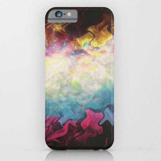 Let's Never Grow Up (PC Vapors III) iPhone & iPod Case