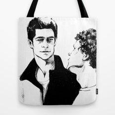 TSN Tote Bag