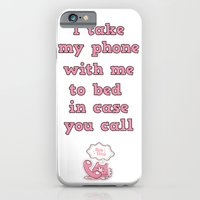 call me! iPhone 6 Slim Case