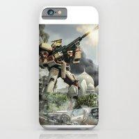 Astray Shooting iPhone 6 Slim Case