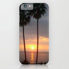California Palms iPhone 6 Slim Case