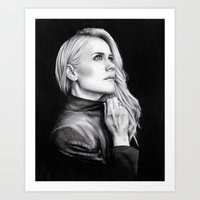 SP Art Print