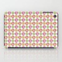 Juicy Apples iPad Case