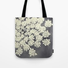 Black And White Queen An… Tote Bag