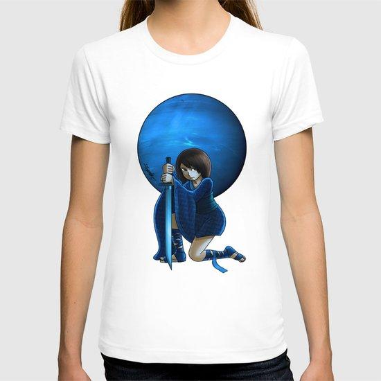 Neptune Princess T-shirt