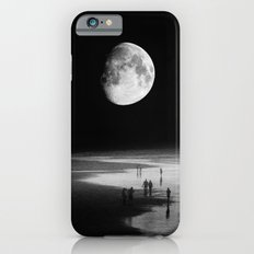 To The Moon iPhone 6 Slim Case