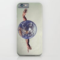 the world holds no limits  iPhone 6 Slim Case