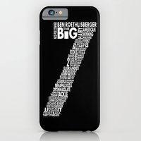 #7 iPhone 6 Slim Case