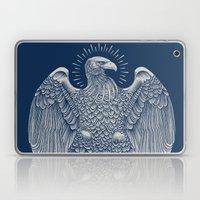 Grit Eagle Laptop & iPad Skin