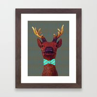 Dolph Framed Art Print
