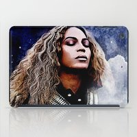 Formation iPad Case