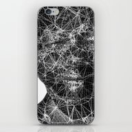 Mandela iPhone & iPod Skin
