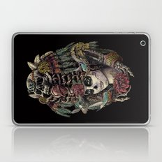 Day of the Dead (Ancient Guardians) Laptop & iPad Skin
