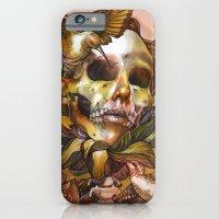 Queen of Enlightenment  iPhone 6 Slim Case
